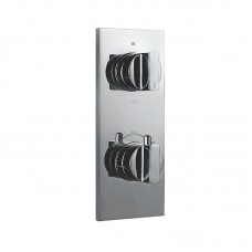 Thermostatic Shower Valve With 5-Way Divertor